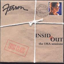 Unknown Artist Inside Out-Ima Sessions CD