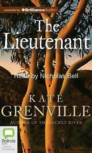 The Lieutenant by Kate Grenville (2012, CD, Unabridged) 5