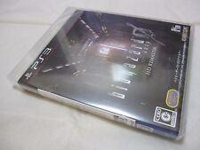 NEU 7-14 Tage USA Welt Sprachunterstützung ver PS3 Biohazard Zero 0 HD Japanisch