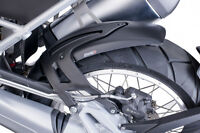 PUIG GUARDABARROS TRASERO NEGRO MATE BMW R1200GS 2013 REAR DEFENSA BLACK MAT