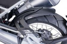 PUIG PARAFANGO POSTERIORE NERO OPACO BMW R1200GS 2013 REAR FENDER BLACK MAT