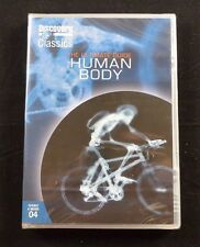 The Ultimate Guide: The Human Body DVD (Discover DVD Classics)