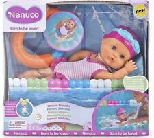 Nenuco Racer Doll Baby Interactive Nothing Of Truth Famosa 700014071