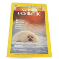 Vtg National Geographic Magazine Volume 149 No 1 January 1976 Mint Condition