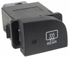 Rear Window Defroster Switch Wells SW6716 fits 2006 Hyundai Accent