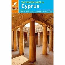 The Rough Guide to Cyprus (Rough Guide Cyprus), Rough Guides, New Book