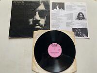 John Kay Forgotton Songs & Unsung Heroes Vinyl LP SPB1054 EX Condition 1972