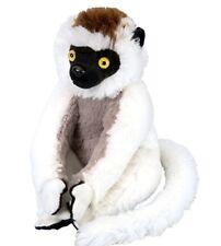 "8"" CK Sifaka Monkey Plush Stuffed Animal Toy - New"
