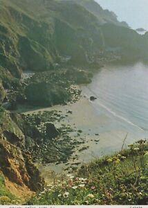 Channel Islands Postcard - Grande Greve, Sark   RR8865