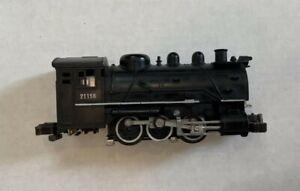 American Flyer #21156 Steam Locomotive Tested Functional (Restoration Needed)