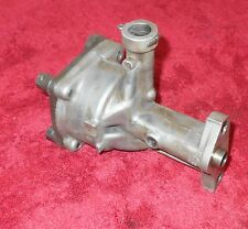 1965 1966 1967 1968 1969 1970 Ford Mustang Falcon ORIG 6 CYLINDER 200 OIL PUMP