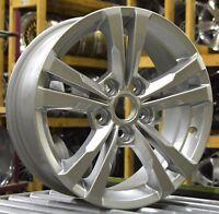 "17"" Chevrolet Equinox 10 11 12 13 14 15 16 Factory OEM Rim Wheel 5433 Full Set"
