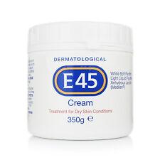 E45 Dermatological Cream 350g