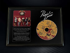 Framed Panic! At The Disco - A Fever You Can't Sweat Out Memorabilia