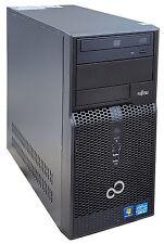 Fujitsu ESPRIMO P510 E85 + PC SOBREMESA Core i3-3220 3,3ghzGHz 4gb 500gb Win