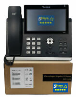 Yealink SIP-T48S Gigabit HD IP Phone - Brand New, 1 Year Warranty