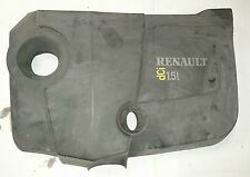 RENAULT Megane 2005 1.5 DCI COPERTURA MOTORE Diesel 8200404674/8200365952