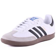 adidas scarpe scamosciate uomini formatori ebay