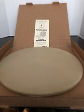 "New ListingPampered Chef Family Heritage Collection 13"" Round Baking Stone #1340"