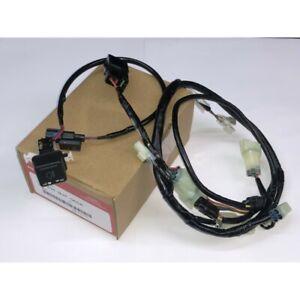 Africh Twin Plug & Play Light Loom + OEM Switch - CRF1000 08V04MJPG50A CRF1000L