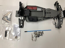 Traxxas Bandit Chassis, Tools, Suspension Arms w/ Hardware 3722A 3723A 3691A