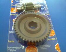 GY6 150/125 RACING GEAR SET 14X39(2.78) SRP