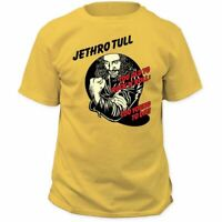 Jethro Tull Too Young To Die T-Shirt - IM-TULL04-M