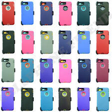 Wholesale Lot For iPhone 8 Case (Belt Clip fits Otterbox Defender)