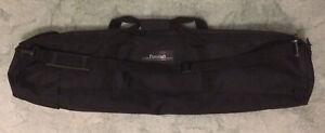 Portaflash Kit Bag/Carry Bag/Holdall, For Stands, Flash Heads Etc