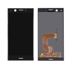 For Sony Xperia XZ1 Compact Mini G8441 LCD Display Touch Screen Digitizer Black