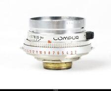 Lens Voigtlander 35mm f3.4 Skoparet DKL