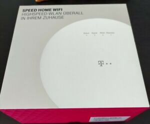 Speed Home WiFi neuwertig