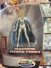 Marvel Legends ANNIHILUS DIAMOND EMMA FROST X-men Classics INFINITE TRU Excl