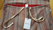 BNWT Paul Smith Men's Signature Stripe Pyjama Bottoms (Size M)