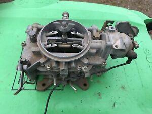 Mazda R100 RX2 RX3? 4 Barrel Carburetor