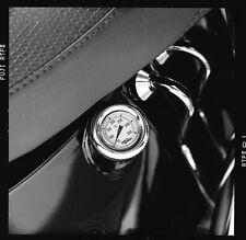 62896-00B Harley-Davidson® Oil Dipstick with Temperature Gauge. Softail Models.