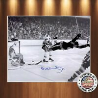 Bobby Orr Autographed Signed 8x10 Photo PREMIUM REPRINT