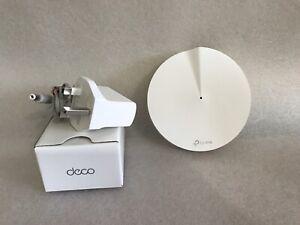 TP-LINK Deco M5 AC1300 MU-MIMO DUAL-BAND WHOLE HOME MESH WiFi ADD-ON UNIT