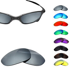 BlazerBuck High Definition POLARIZED Lenses for-Oakley Juliet - Options