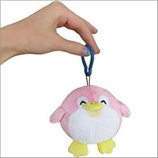 "Squishable Micro Pink Penguin 3"" stuffed animal NEW in PKG"