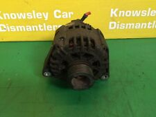 MERCEDES CLK200 C208 2002 2.0 PETROL ALTERNATOR A 011 154 66 02