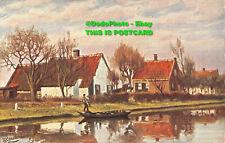 R355601 Dordrecht. Morks en Geuze. W de Haan. Utrecht Series. 123. 6. Dessins. C