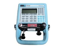 DRUCK DPI 605 20BAR G DIGITAL PRESSURE INDICATOR  -- recent calibration
