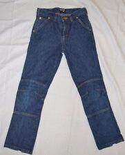 Girls Ralph Lauren Polo Denim Blue Jeans  ~ SZ 12