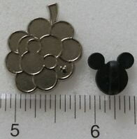 GRAPES Fruit Icons Disney Pin 2017 Hidden Mickey Wave A PinPics 119812 Chaser