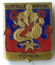 8P194 - MARINE - FLOTTILLE AMPHIBIE TONKIN