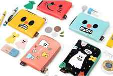 Coin Pouch Business Card Credit Card holder wallet Mini Pouch