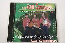 La Gran Comision, La Oracion (Brand new sealed)