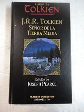Biblioteca Tolkien,Señor de La Tierra Media,Planeta 2002