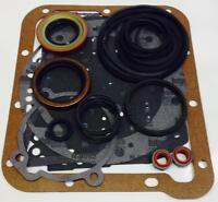 Ford C4 C9 C10 Automatic Transmission Gasket & Seal Rebuild Kit 1970-1981